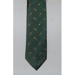 Cravates de très belle qualité, Modèle exclusif F.I.T.F.