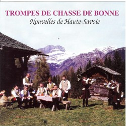 Nouvelles de Hautes Savoie...