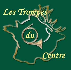 logo des trompes du centre