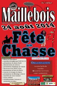Maillebois 2014