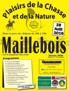Maillebois 2016